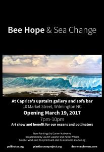 Bee Hope And Sea Change